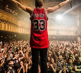 Wings la passione per il Basket, Jordan e le sneakers